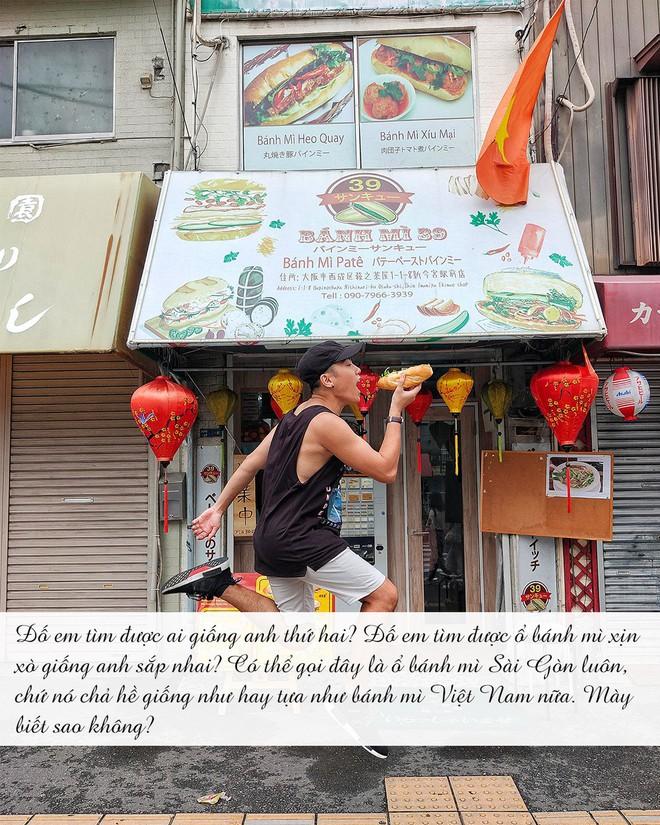 Tinh hoa ẩm thực Việt hội tụ: gỏi cuốn, bánh mì, phở Việt, cà phê sữa đá... có đủ trên bản đồ ăn ngày 2 của Top 10 Here We Go 2019 - ảnh 7