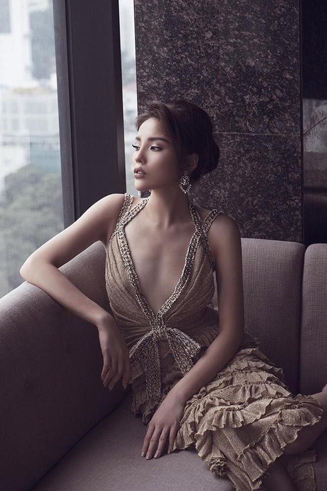 Loạt minh chứng cho thấy sau nâng ngực, các người đẹp Việt mới thật sự lột xác đẹp mê mẩn - ảnh 5