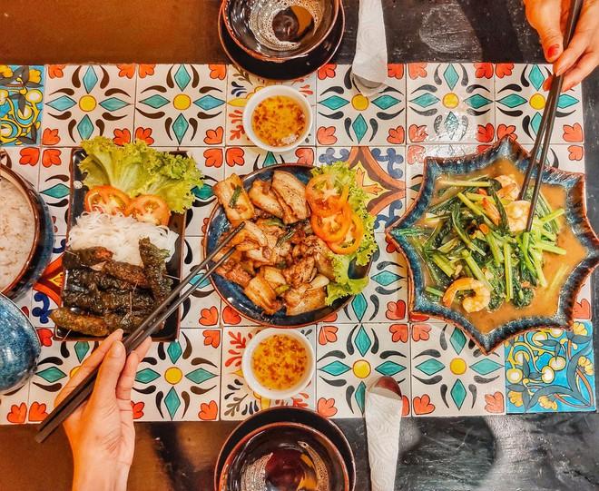 Tinh hoa ẩm thực Việt hội tụ: gỏi cuốn, bánh mì, phở Việt, cà phê sữa đá... có đủ trên bản đồ ăn ngày 2 của Top 10 Here We Go 2019 - ảnh 38