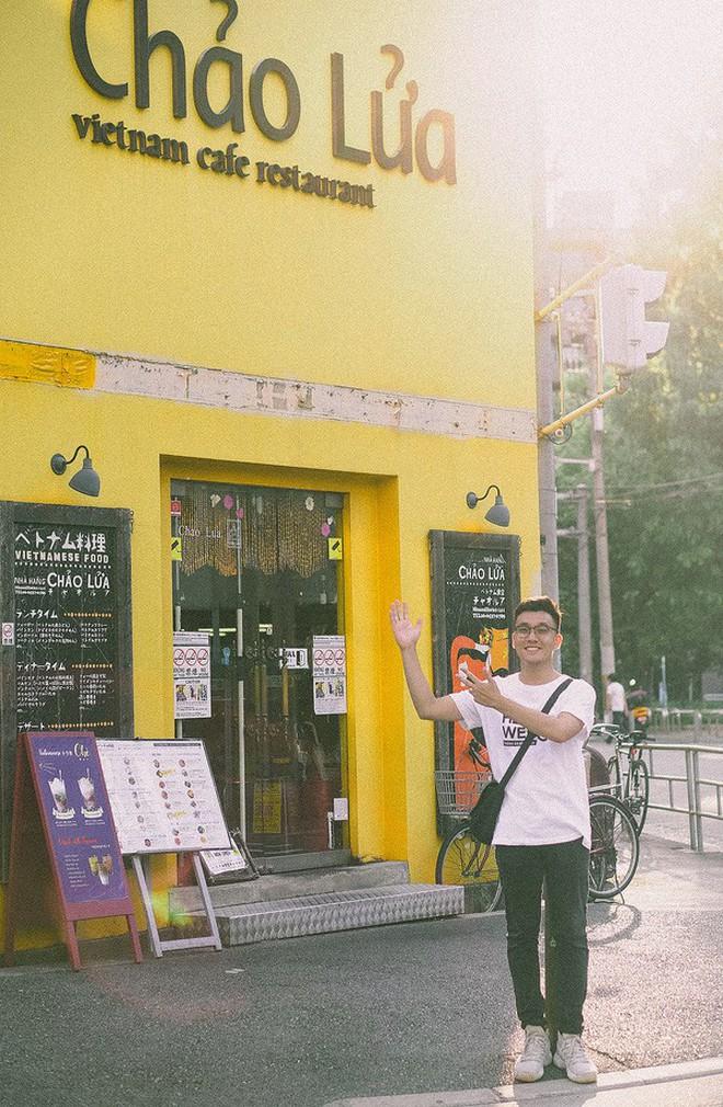Hành trình 4 ngày khám phá Osaka cùng trai đẹp Here We Go 2019: Đừng đi, không là chẳng muốn về đấy! - ảnh 13