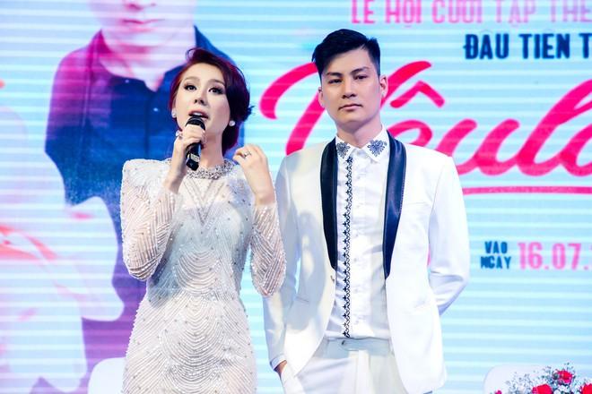 Lâm Khánh Chi mạnh tay chi hơn 2 tỷ đồng, tổ chức đám cưới tập thể cho 10 cặp đôi LGBT - ảnh 1
