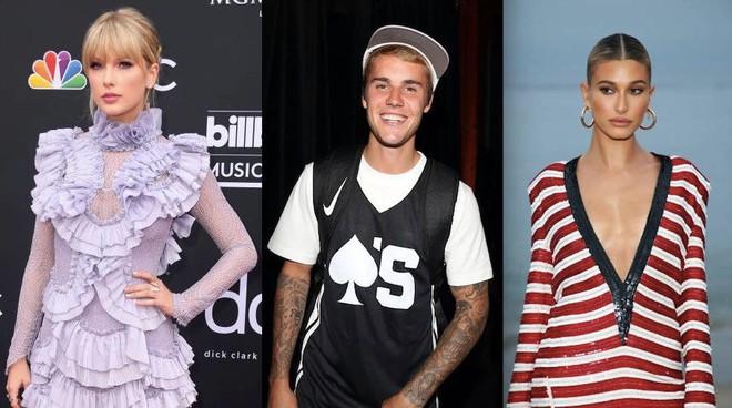 Taylor Swift bỗng thành lý do khiến Justin Bieber rạn nứt hôn nhân với Hailey Baldwin đến mức không thể cứu vãn? - Ảnh 1.