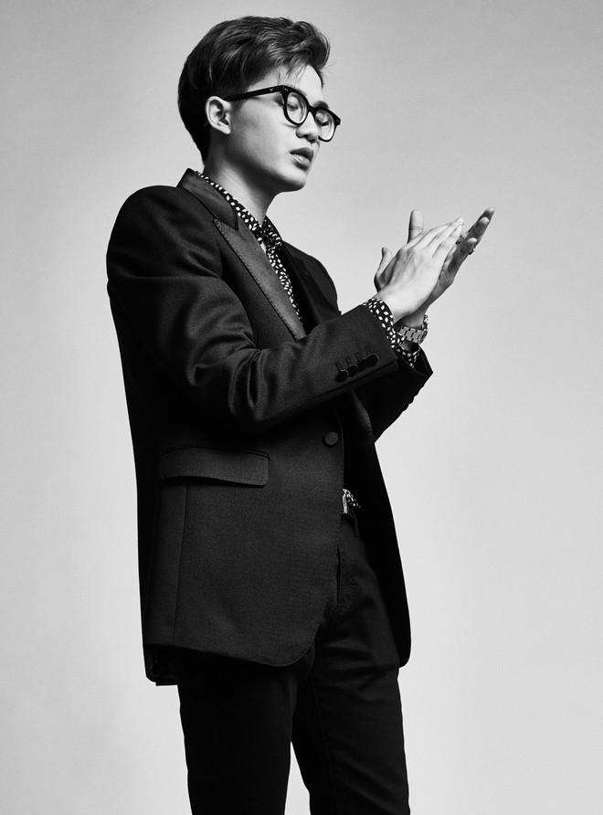 Producer Onionn: Nếu một ngày chất xám không còn dồi dào, mình sẽ khuyên Sơn Tùng tìm một nhà sản xuất khác - Ảnh 2.