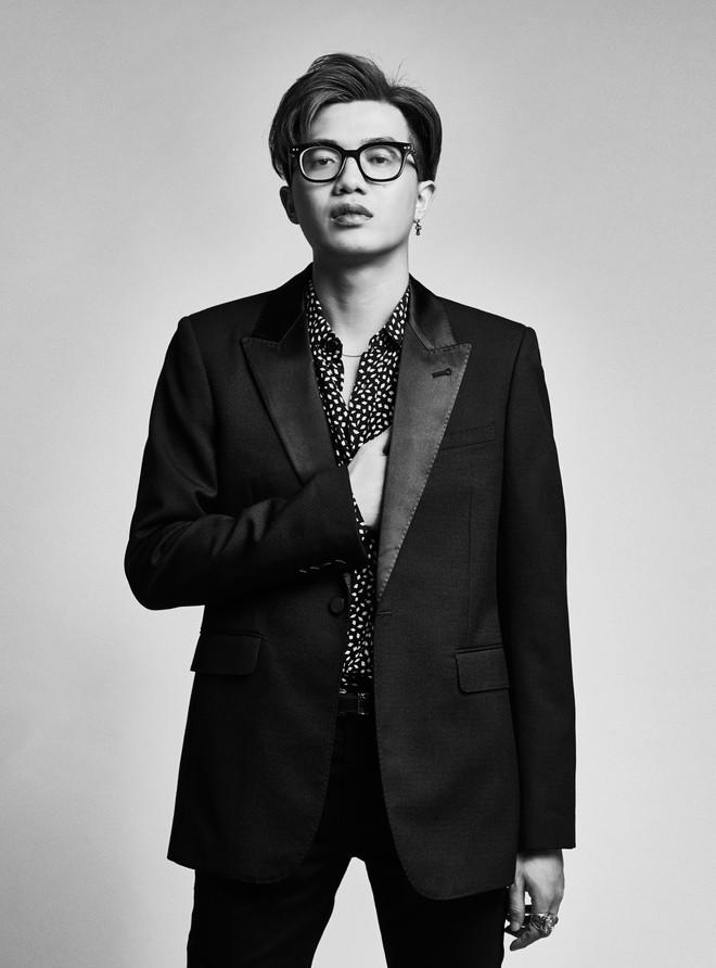 Producer Onionn: Nếu một ngày chất xám không còn dồi dào, mình sẽ khuyên Sơn Tùng tìm một nhà sản xuất khác - Ảnh 5.