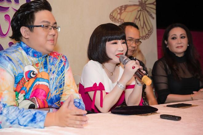 Hoài Lâm chính thức quay trở lại làng giải trí, hát mở đầu cho vở tuồng kinh điển Lan và Điệp - Ảnh 4.