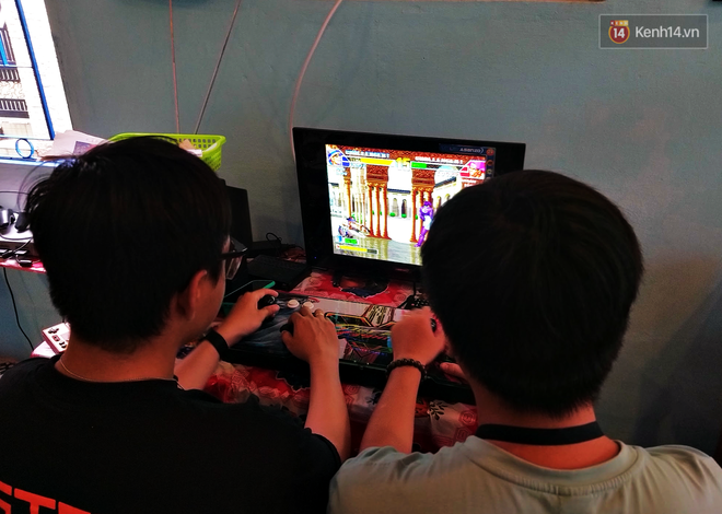 Tìm lại tuổi thơ trong quán cà phê chứa cả bầu trời thanh xuân ở Sài Gòn - Ảnh 5.