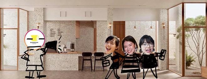 Bạn trai Khánh Linh chỉ ra lỗi sai chí mạng của Danshari Coffee trong hành xử với khách, không quên vỗ về cô bạn gái hơi bé nhỏ - ảnh 3