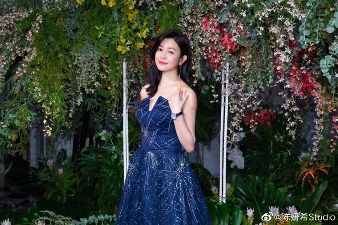 Trăm lần ám chỉ không bằng 1 lời tuyên bố, Trần Nghiên Hy dập tắt tin đồn ly hôn, chia sẻ kế hoạch mang thai lần 2 - ảnh 4