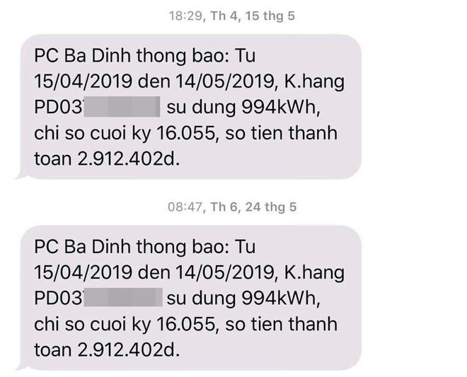 Người dân Hà Nội kêu trời vì hóa đơn điện tăng chóng mặt sau những ngày nắng nóng: Công ty điện lực lý giải nguyên nhân - ảnh 4
