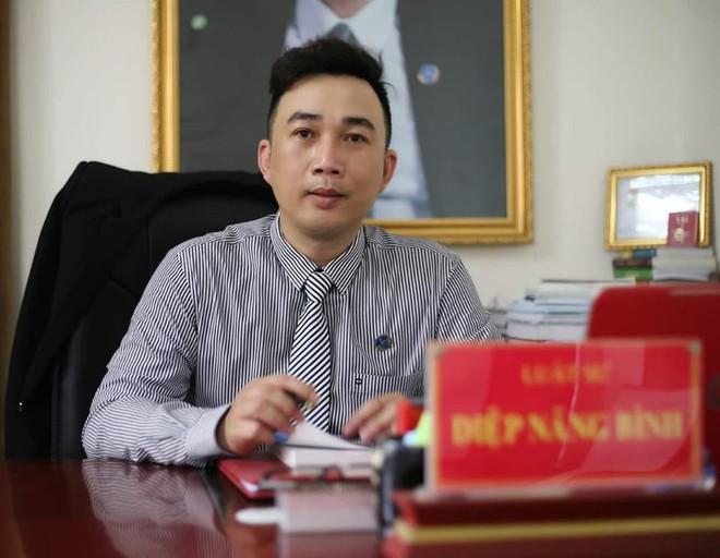 Luật sư lên tiếng vụ hàng trăm cư dân ở chung cư ông Thản bị thu hồi sổ hồng - ảnh 3