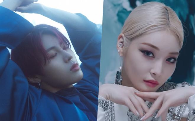 Trận chiến giữa hai cựu thành viên I.O.I và Wanna One, ai là người chiến thắng? - Ảnh 1.