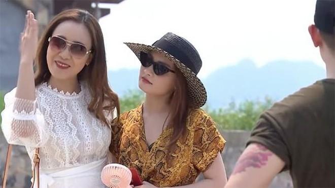 Bất ngờ với Phùng Khánh Linh - cô bạn thân căng đét của Về Nhà Đi Con: Trở thành diễn viên nhờ lời mẹ dụ dỗ - Ảnh 3.