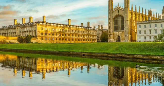 Top 10 trường Đại học danh tiếng nhất thế giới: ĐH Oxford tiếp tục dẫn đầu, ĐH Harvard trung thành với vị trí thứ 6 - ảnh 2