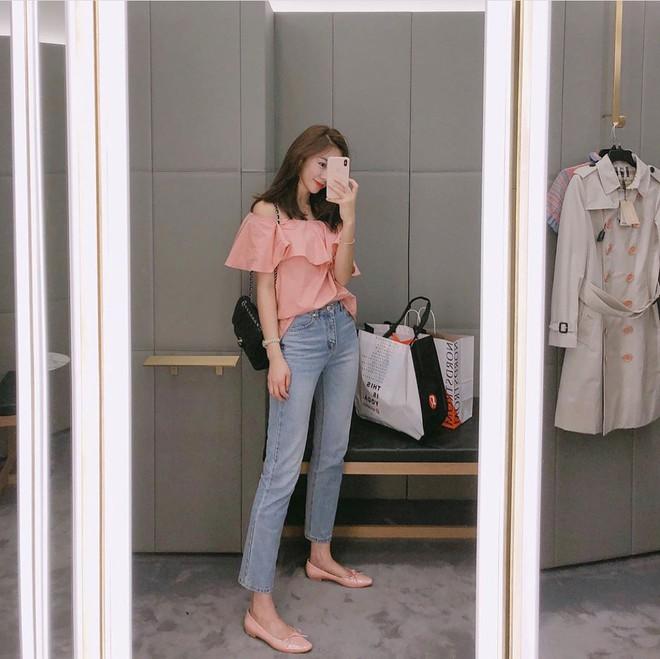 Thêm tips mặc đẹp từ style tưởng như phi thực tế của các Công nương: 3 mẫu giày kết hợp cực nuột với quần jeans - ảnh 13