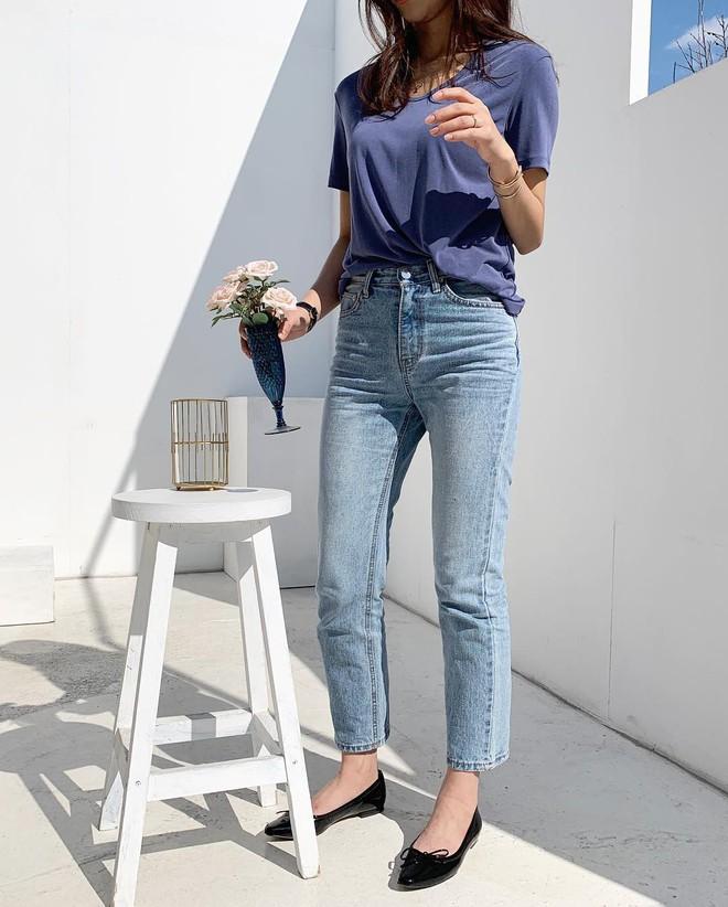 Thêm tips mặc đẹp từ style tưởng như phi thực tế của các Công nương: 3 mẫu giày kết hợp cực nuột với quần jeans - ảnh 14