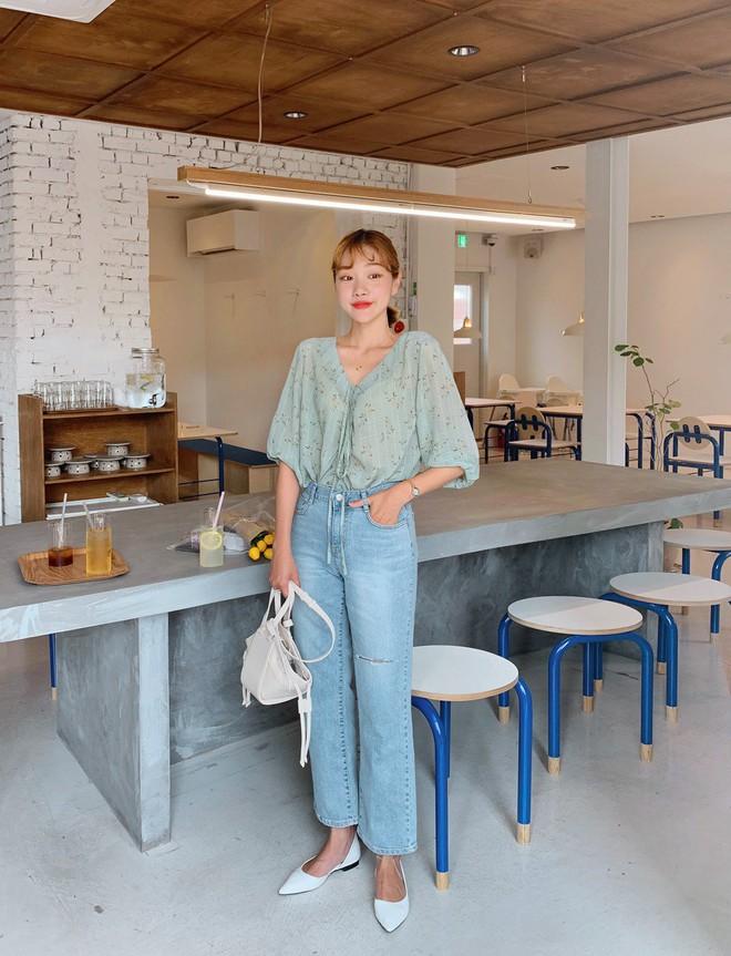 Thêm tips mặc đẹp từ style tưởng như phi thực tế của các Công nương: 3 mẫu giày kết hợp cực nuột với quần jeans - ảnh 15
