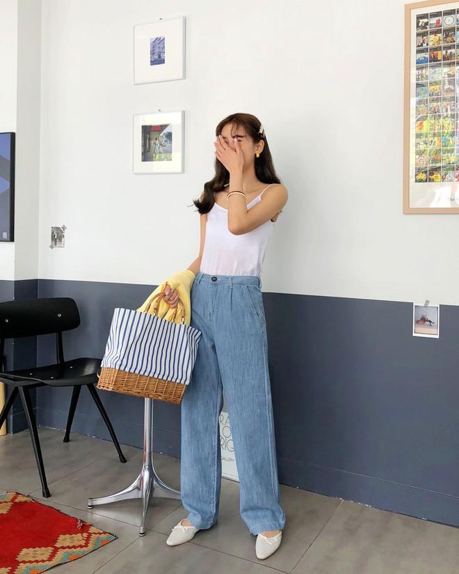 Thêm tips mặc đẹp từ style tưởng như phi thực tế của các Công nương: 3 mẫu giày kết hợp cực nuột với quần jeans - ảnh 16