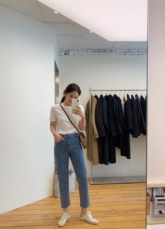 Thêm tips mặc đẹp từ style tưởng như phi thực tế của các Công nương: 3 mẫu giày kết hợp cực nuột với quần jeans - ảnh 3