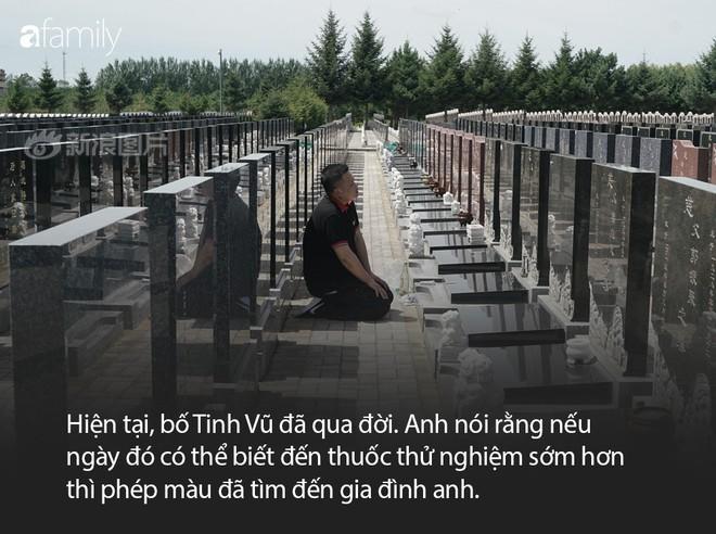 Nghề thử thuốc ở Trung Quốc: Một ngày kiếm được vài triệu đồng nhưng phải đánh đổi cả mạng sống và giá trị nhân văn đằng sau đáng suy ngẫm - ảnh 3