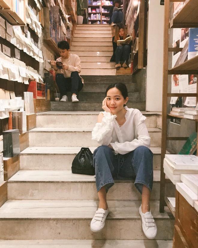 Thêm tips mặc đẹp từ style tưởng như phi thực tế của các Công nương: 3 mẫu giày kết hợp cực nuột với quần jeans - ảnh 4
