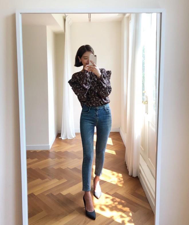 Thêm tips mặc đẹp từ style tưởng như phi thực tế của các Công nương: 3 mẫu giày kết hợp cực nuột với quần jeans - ảnh 9