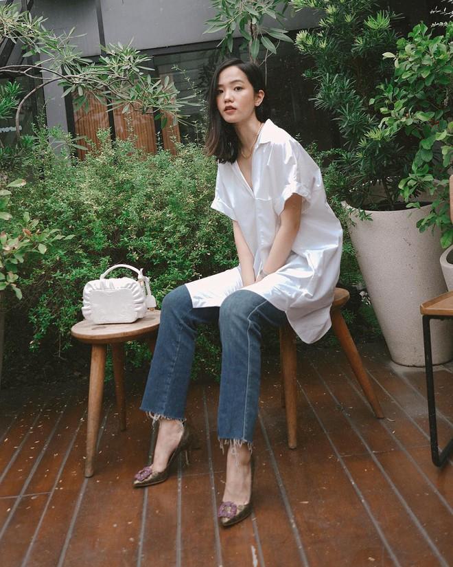Thêm tips mặc đẹp từ style tưởng như phi thực tế của các Công nương: 3 mẫu giày kết hợp cực nuột với quần jeans - ảnh 10