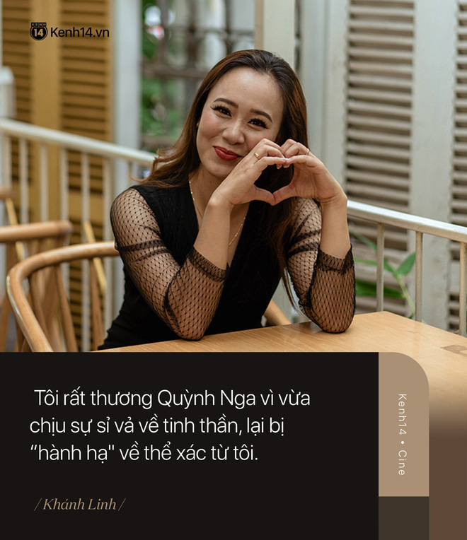 Cô bạn thân ai cũng muốn có trong đời - Linh (Về nhà đi con): Không có tình thì phải có tiền, sống thực tế để khỏi chơi vơi! - ảnh 7