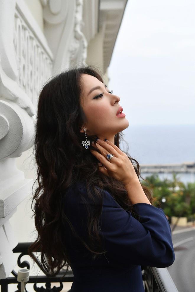 Công bố bài phỏng vấn đầu tiên của Song Hye Kyo giữa bão ly hôn: Tôi cần có một khoảng thời gian cho riêng mình - Ảnh 3.