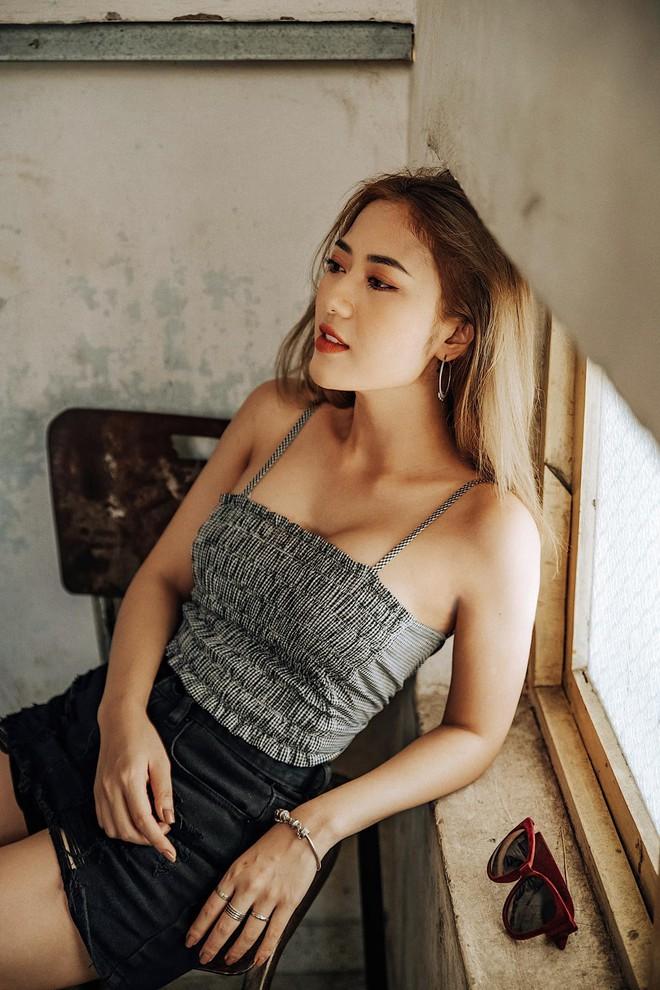 So kè 5 cô gái hội Tuesday màn ảnh Việt: Nóng bỏng từ phim đến đời thực, có người còn bị chê phản cảm vì khoe thân quá đà! - ảnh 16
