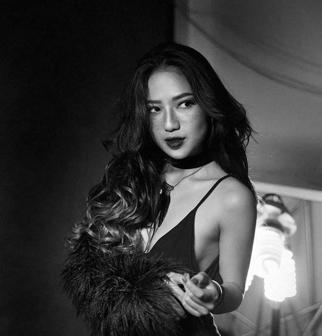 So kè 5 cô gái hội Tuesday màn ảnh Việt: Nóng bỏng từ phim đến đời thực, có người còn bị chê phản cảm vì khoe thân quá đà! - ảnh 15
