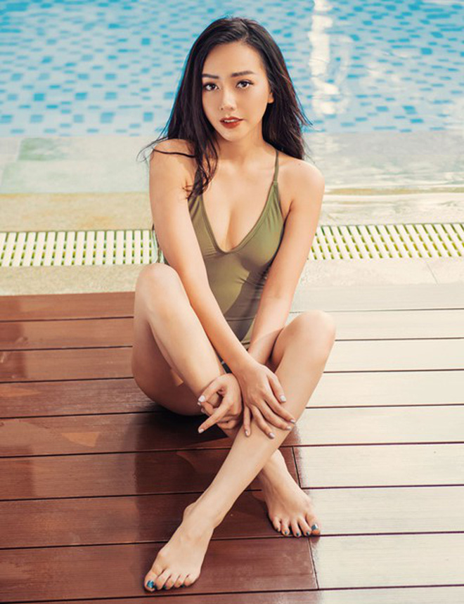 So kè 5 cô gái hội Tuesday màn ảnh Việt: Nóng bỏng từ phim đến đời thực, có người còn bị chê phản cảm vì khoe thân quá đà! - ảnh 11