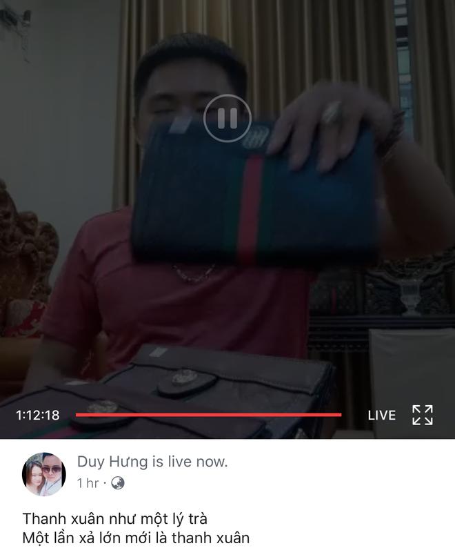 Thanh xuân như một ly trà của Dương (Về nhà đi con) thành hot trend, dân tình điên đảo áp dụng làm caption thả thính, bán hàng online - ảnh 11