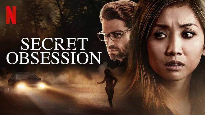 """""""Secret Obsession"""": Bị gã cuồng tình theo đuổi ghê rợn như Brenda Song thì thà """"ế"""" cả đời còn hơn! - Ảnh 1."""