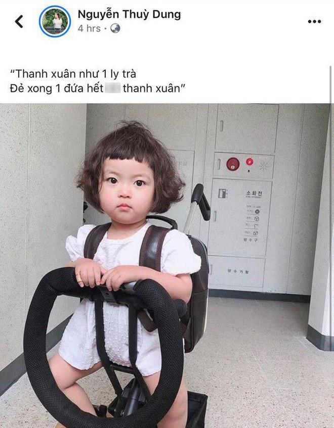 Thanh xuân như một ly trà của Dương (Về nhà đi con) thành hot trend, dân tình điên đảo áp dụng làm caption thả thính, bán hàng online - ảnh 10