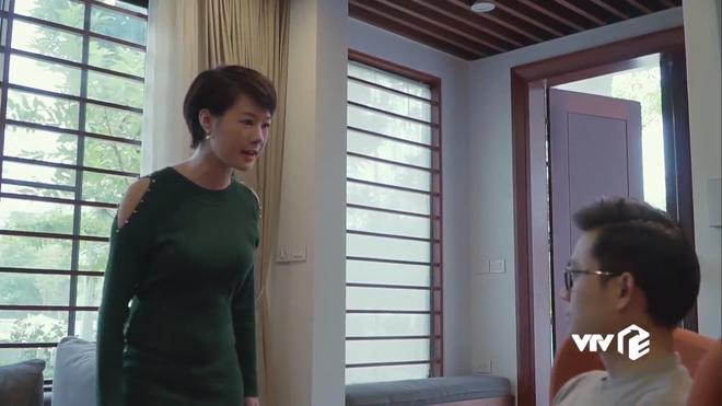 Truyền hình Việt chưa bao giờ nóng như lúc này với Về Nhà Đi Con: Không có cao trào nhất - chỉ có drama hơn! - ảnh 13