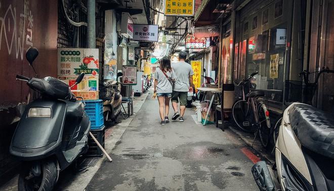"""""""Lắng nghe"""" Đài Bắc cùng chàng trai lọt top 10 Here We Go 2019: Những âm điệu xa lạ nhưng cũng rất đỗi thân quen! - ảnh 7"""