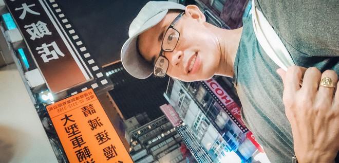 """""""Lắng nghe"""" Đài Bắc cùng chàng trai lọt top 10 Here We Go 2019: Những âm điệu xa lạ nhưng cũng rất đỗi thân quen! - ảnh 5"""