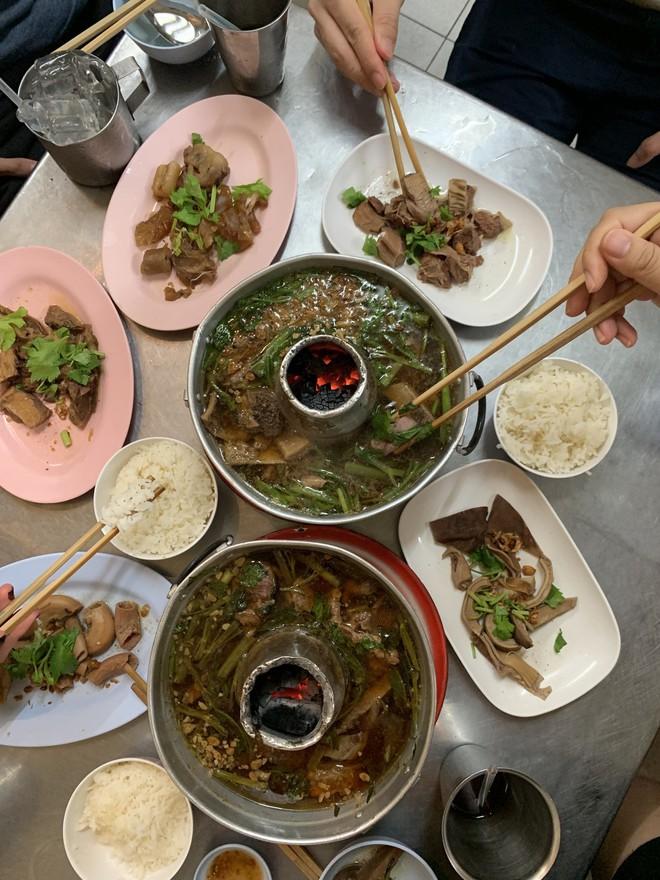 Chuyện cô gái mang chiếc áo dài Việt Nam tự tin ăn sập Bangkok của Here We Go 2019: tự hào phong vị quê hương thân thương trên đất Thái - ảnh 45
