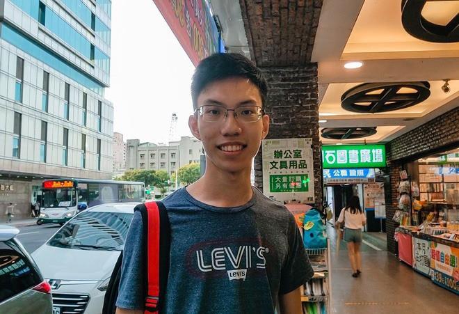 """""""Lắng nghe"""" Đài Bắc cùng chàng trai lọt top 10 Here We Go 2019: Những âm điệu xa lạ nhưng cũng rất đỗi thân quen! - ảnh 19"""