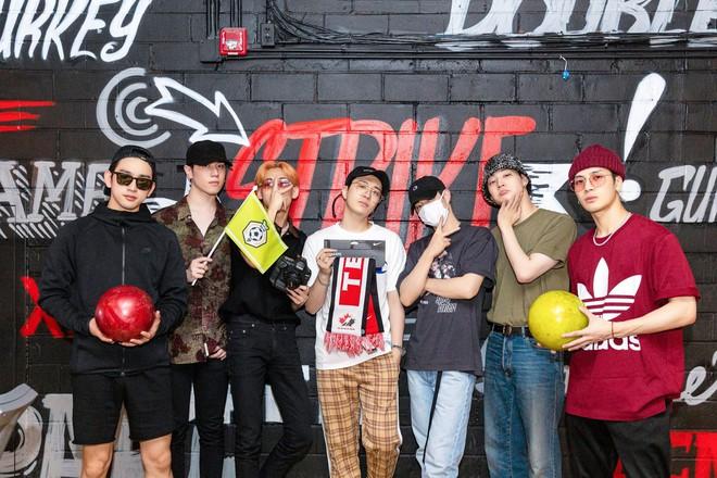 30 MV nhiều lượt xem nhất của nhà JYP: Bố Park vượt Wonder Girls, GOT7 và TWICE đấu nhau căng thẳng - ảnh 2