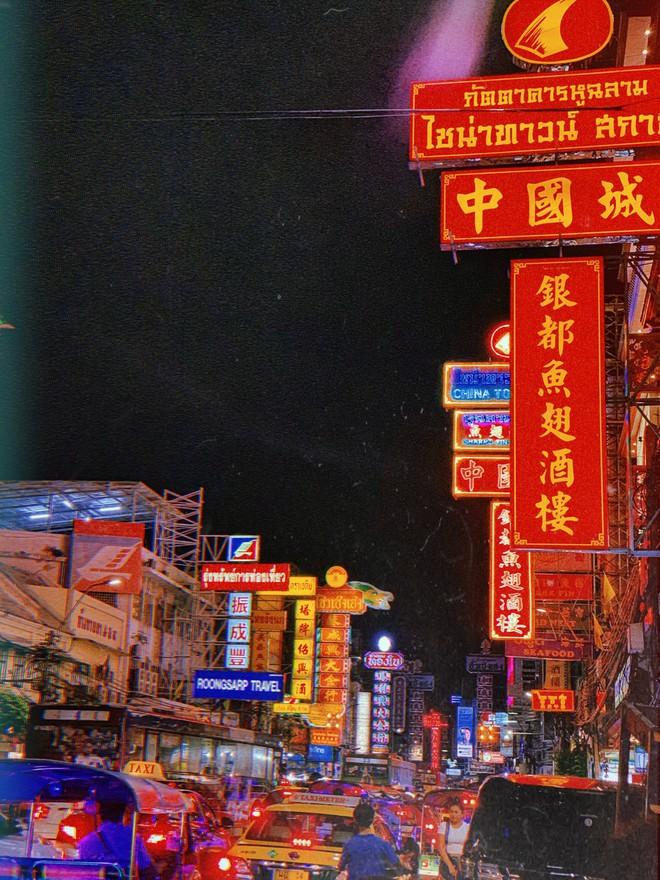 Chuyện cô gái mang chiếc áo dài Việt Nam tự tin ăn sập Bangkok của Here We Go 2019: tự hào phong vị quê hương thân thương trên đất Thái - ảnh 28