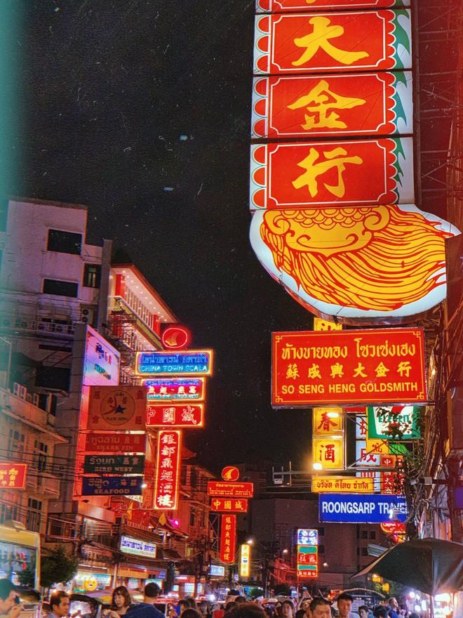 Chuyện cô gái mang chiếc áo dài Việt Nam tự tin ăn sập Bangkok của Here We Go 2019: tự hào phong vị quê hương thân thương trên đất Thái - ảnh 29