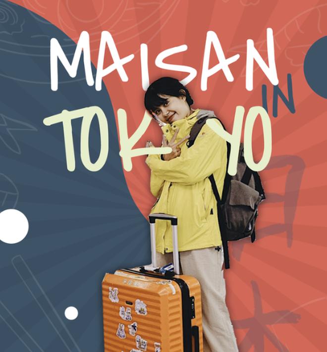 Hai thí sinh một mình đến Nhật Bản trong thử thách vòng 2 Here We Go: Hành trình ẩm thực Việt ấm áp tình đồng hương - ảnh 2