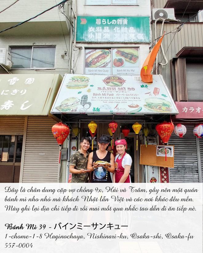 Hai thí sinh một mình đến Nhật Bản trong thử thách vòng 2 Here We Go: Hành trình ẩm thực Việt ấm áp tình đồng hương - ảnh 8