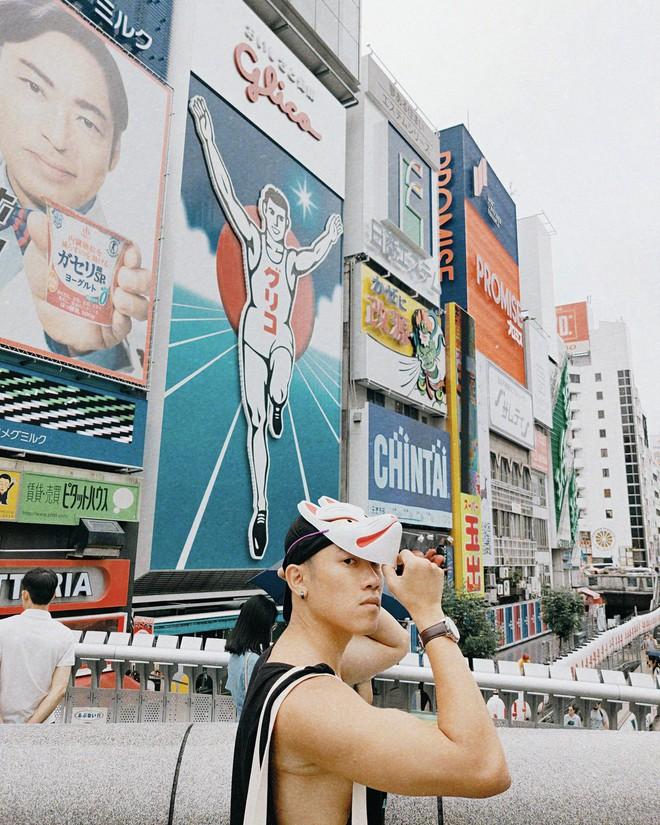 Hai thí sinh một mình đến Nhật Bản trong thử thách vòng 2 Here We Go: Hành trình ẩm thực Việt ấm áp tình đồng hương - ảnh 13