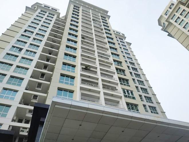 Hà Nội: Chủ căn hộ người Hàn Quốc ở khu đô thị Ciputra báo bị trộm đột nhập lấy đi tổng tài sản hơn 8 tỷ đồng - Ảnh 1.