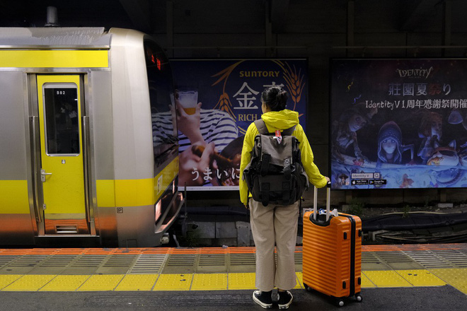 Hai thí sinh một mình đến Nhật Bản trong thử thách vòng 2 Here We Go: Hành trình ẩm thực Việt ấm áp tình đồng hương - ảnh 14