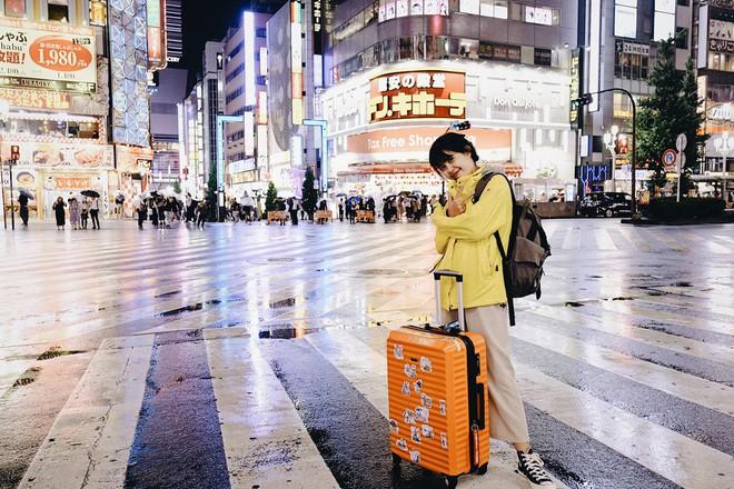 Hai thí sinh một mình đến Nhật Bản trong thử thách vòng 2 Here We Go: Hành trình ẩm thực Việt ấm áp tình đồng hương - ảnh 16