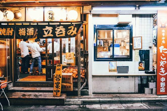Hai thí sinh một mình đến Nhật Bản trong thử thách vòng 2 Here We Go: Hành trình ẩm thực Việt ấm áp tình đồng hương - ảnh 17
