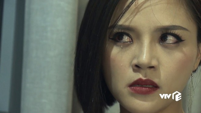 Nếm đủ vị đau khổ trong Về Nhà Đi Con, phải chăng chị Huệ Thu Quỳnh đang mượn phim để nói về đời mình? - Ảnh 12.